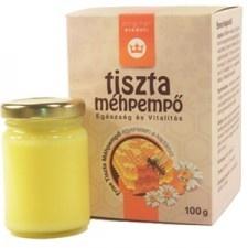 Apiland Tiszta Hagyományos Méhpempő 25 g reform élelmiszer