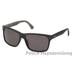 Police polarizált napszemüveg S1860 703P