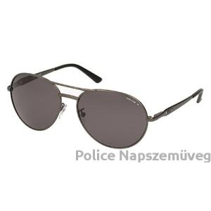 Police polarizált napszemüveg S8847 627P