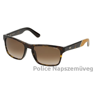 Police napszemüveg S1858 0722