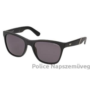 Police polarizált napszemüveg S1859 703P