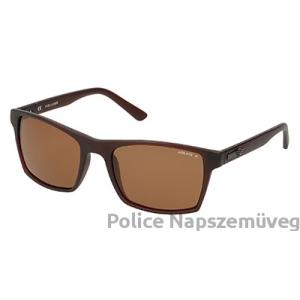 Police polarizált napszemüveg S1870 Z55P
