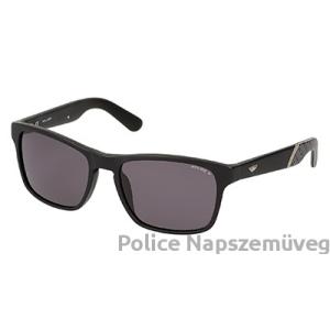 Police polarizált napszemüveg S1858 703P