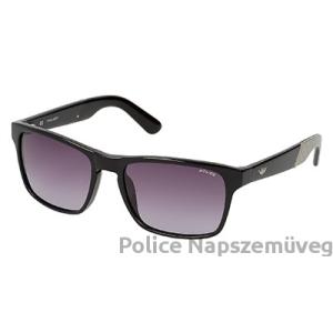 Police napszemüveg S1858 0700