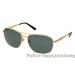 Police polarizált napszemüveg S8846 300P