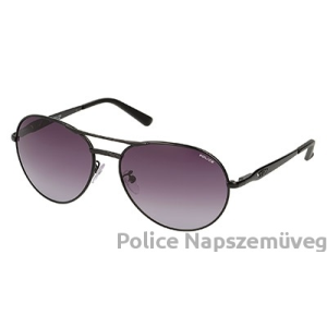 Police napszemüveg S8847 0531