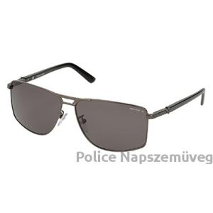Police polarizált napszemüveg S8848 584P
