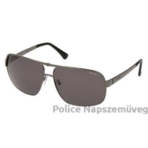 Police polarizált napszemüveg S8845 568P