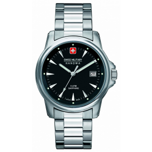 SWISS MILITARY HANOWA 5230.04.007