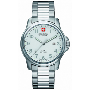 SWISS MILITARY HANOWA 5231.04.001