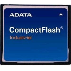 ADATA IPC17 SLC, Compact Flash Card, 2GB, -40 to +85C (IPC17-002GW)