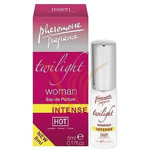 Pheromone Twilight HOT Woman - Intense EDP 5 ml
