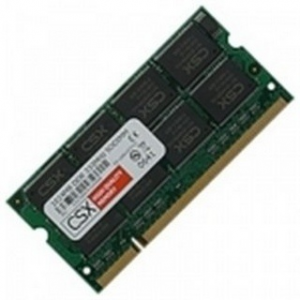 CSX APPLE 4GB DDR3 (1066Mhz) sodimm memória (AP-SO1066D3-4GB)