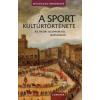 Wolfgang Behringer A sport kultúrtörténete