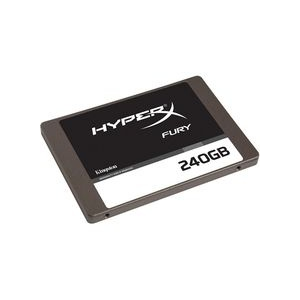 Kingston HyperX Fury 240GB SATA3 2,5 SSD