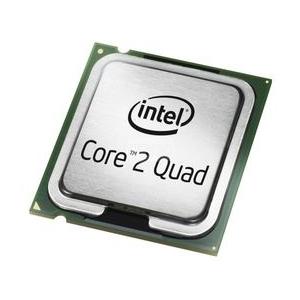 Intel Core2 Quad-2,4GHz/1066MHz LGA775 8MB 1év (Q6600) processzor