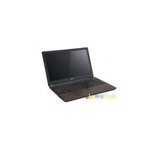 Acer Aspire E5-511-C5XU 15,6/Intel Celeron Quad Core N2930 1,83GHz/4GB/500GB/DVD író/barna notebook