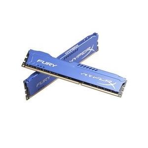 Kingston HyperX Fury 8GB 1866MHz DDR3 memória Non-ECC CL10 Kit of 2