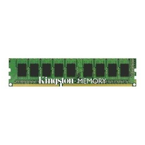 Kingston 8GB 1600MHz DDR3 memória ECC Registered