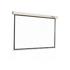 Reflecta Crystal-Line Rollo 16:9 200x152 cm (viewing area 196x110); 4 black bord