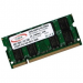 CSX SO-DIMM 2GB 667MHz DDR2 laptop memória