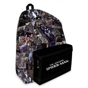 Ars Una Spider-Man hátizsák nagy zsebbel 02715759