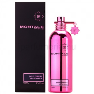 Montale Paris So Flowers EDP 100 ml
