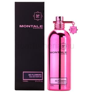 Montale So Flowers EDP 100 ml