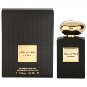 Giorgio Armani Prive Oud Royal EDP 100 ml