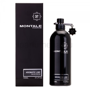 Montale Aromatic Lime EDP 100 ml