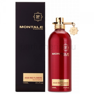 Montale Aoud Red Flowers EDP 100 ml