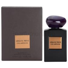 Giorgio Armani Prive Cuir Amethyste EDP 100 ml parfüm és kölni