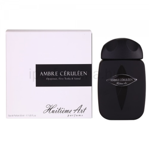 Huitieme Art Parfums Ambre Ceruleen EDP 50 ml
