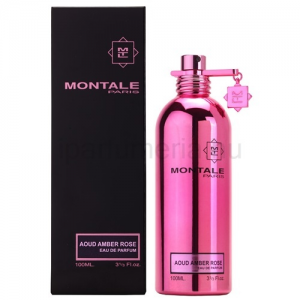 Montale Paris Aoud Amber Rose EDP 100 ml