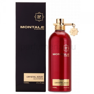 Montale Crystal Aoud EDP 100 ml