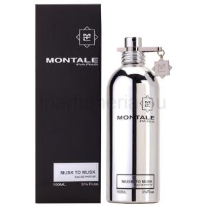 Montale Paris Musk To Musk EDP 100 ml