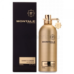 Montale Sunset Flowers EDP 100 ml