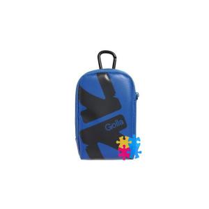 GOLLA Burt kék fotós táska