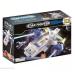 Építőjáték - Űrhajós vadászgép