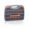 """DigiSale Műanyag kelléktároló doboz, 15"""", 380x310x60mm (10965)"""