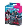 Playmobil Vörös köpenyes lovag - 5409