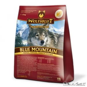 Na Wolfsblut Blue Mountain, 15kg