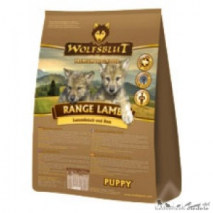 Na Wolfsblut Range Lamb, 15kg
