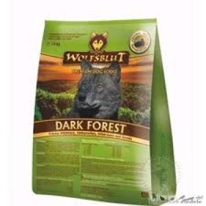 Wolfsblut Dark Forest, 15kg
