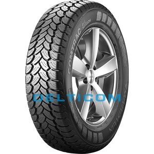 Vredestein COMTRAC ALL SEASON ( 195 R14C 106R )