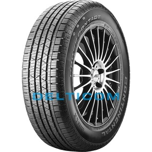 Continental ContiCrossContact LX ( 255/60 R18 112T XL BSW )