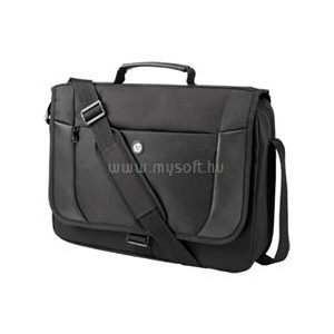 "HP Essential Messenger Case 17,3"", fekete (H1D25AA)"