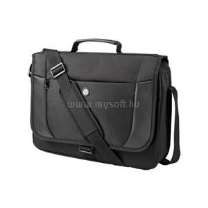 "HP Essential Messenger Case 17,3"", fekete (H1D25AA)"
