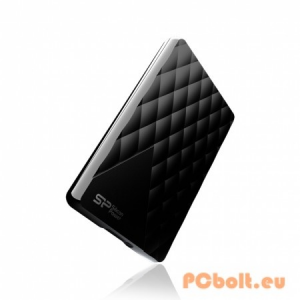 "Silicon Power Diamond D06 1TB 1,8"" USB 3.0 Black"