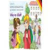 Képes szókártyák gyerekeknek - német nyelvből